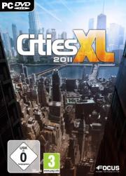 Cover von Cities XL 2011