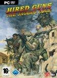 Cover von Hired Guns - The Jagged Edge