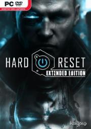 Cover von Hard Reset