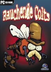 Cover von Rauchende Colts