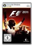 Cover von F1 2011