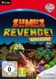 Cover von Zumas Revenge