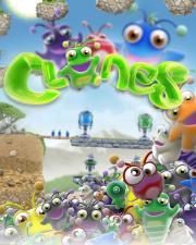 Cover von Clones