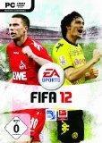Cover von FIFA 12