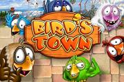 Cover von Bird's Town