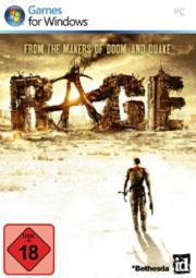 Cover von Rage
