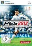 Cover von Pro Evolution Soccer 2012