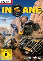 Cover von Insane 2