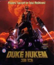 Cover von Duke Nukem 3D