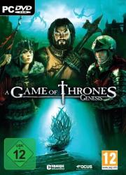 Cover von A Game of Thrones - Genesis