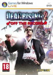 Cover von Dead Rising 2 - Off the Record