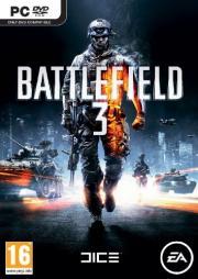 Cover von Battlefield 3