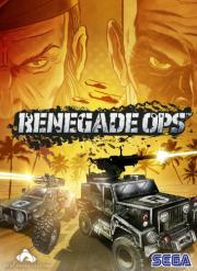 Cover von Renegade Ops