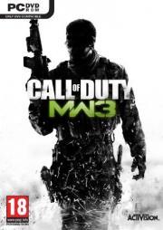Cover von Call of Duty - Modern Warfare 3