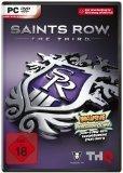Cover von Saints Row - The Third