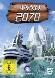 Cover von Anno 2070