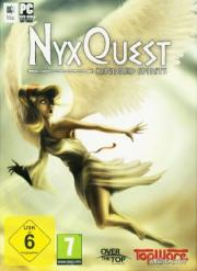 Cover von NyxQuest - Kindred Spirits
