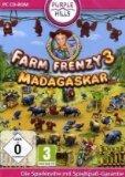 Cover von Farm Frenzy 3 - Madagascar