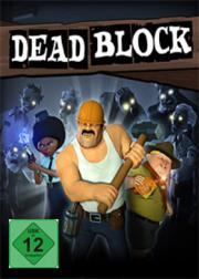 Cover von Dead Block