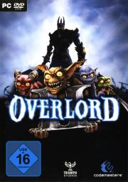Cover von Overlord 2