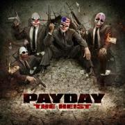 Cover von Payday - The Heist
