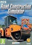 Cover von Road Construction Simulator