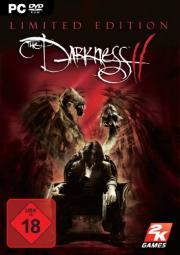 Cover von The Darkness 2