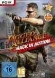 Cover von Jagged Alliance - Back in Action
