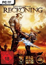 Cover von Kingdoms of Amalur - Reckoning