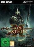 Cover von King Arthur 2
