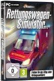 Cover von Rettungswagen-Simulator 2012
