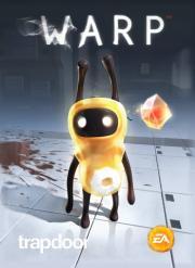 Cover von Warp