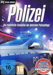 Cover von Polizei