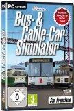 Cover von Bus und Cable-Car Simulator