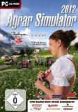 Cover von Agrar Simulator 2012