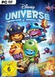 Cover von Disney Universe