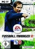 Cover von Fussball Manager 12