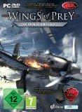Cover von Wings of Prey