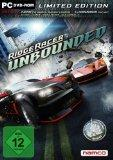 Cover von Ridge Racer Unbounded
