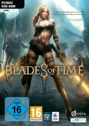 Cover von Blades of Time