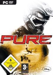 Cover von Pure