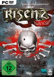 Cover von Risen 2