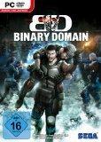 Cover von Binary Domain
