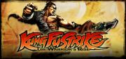 Cover von Kung Fu Strike - The Warrior's Rise