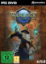 Cover von Warlock - Master of the Arcane