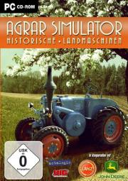 Cover von Agrar Simulator - Historische Landmaschinen