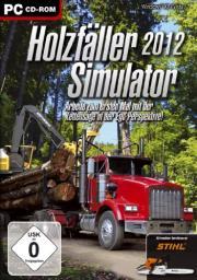 Cover von Holzfäller Simulator 2012