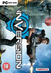 Cover von Inversion
