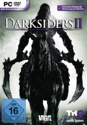 Cover von Darksiders 2