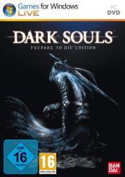 Cover von Dark Souls